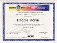 Matrix Energetics Dr. Rchard Bartlet_ Level 1&2 _ June 2008